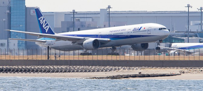 [garelly] HND photo cruise2014/03/15