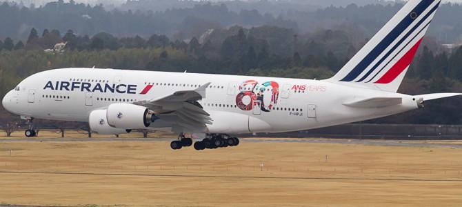 [garelly]Narita Airport 2014/03/29