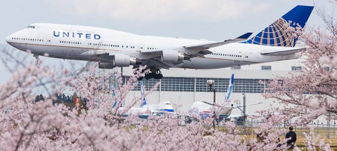 [garelly]Narita Airport 2014/04/06