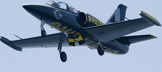 [garelly]Breitling Jet Team Japan Tour 2013(Kobe)