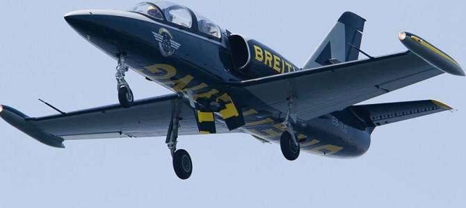 [garelly]Breitling Jet Team Japan Tour 2013(Kobe)